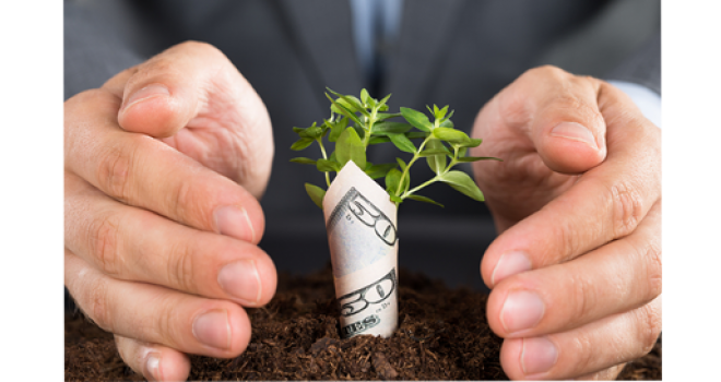 Are you looking for cash injection for your new business idea?